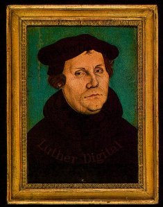LUTHER PART THREE: SEX MACHINE