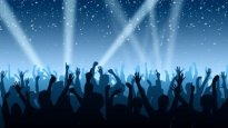 stock-footage-cheering-crowd-background