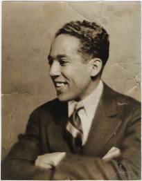 Langston  Hughes, Harlem Renaissance Poet