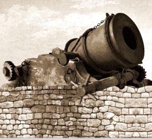 Humpty Dumpty - Cannon Too