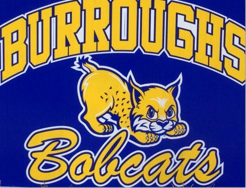 Burroughs Bobcat
