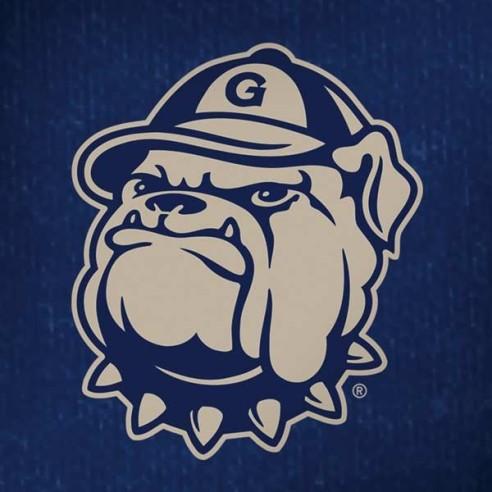 Georgetown - Jack the Bulldog
