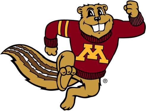 Minnesota Golden Gopher